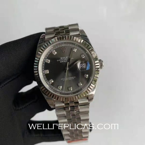 3235 Automatic Mechanical Movement Rolex Datejust Series 126331 Men watch