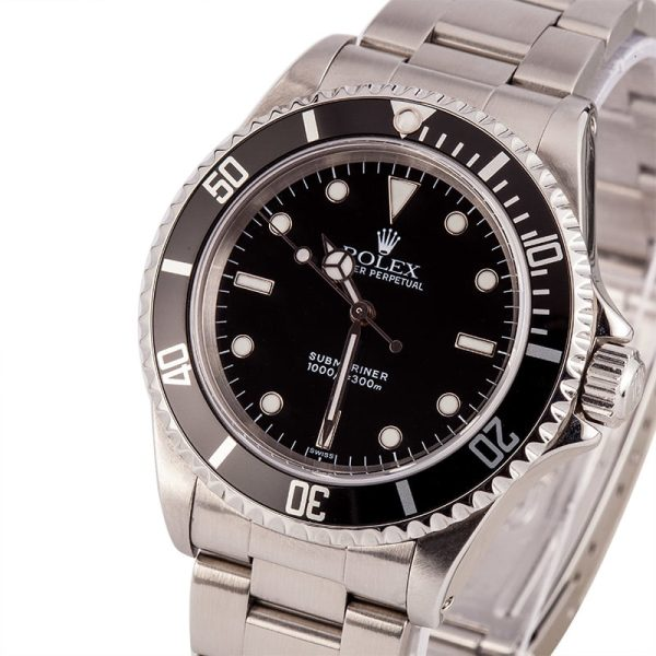 Reddit Replica Watches Rolex 14060 Submariner
