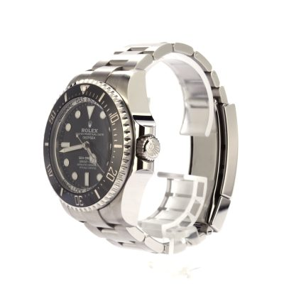 High Quality Replica Watchesrolex Deepsea 126660 Ceramic Bezel
