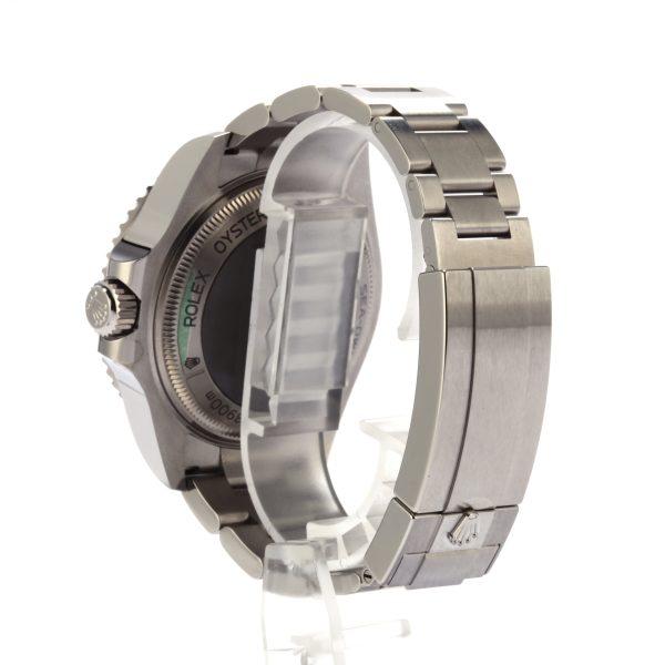 High Quality Replica Watchesrolex Deepsea 126660 Ceramic Bezel