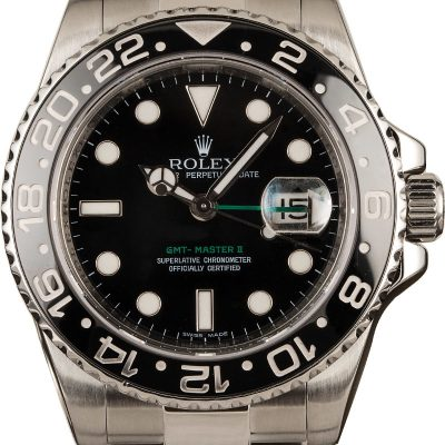 Best Swiss Replica Watchesrolex Ceramic Gmt Master Ii