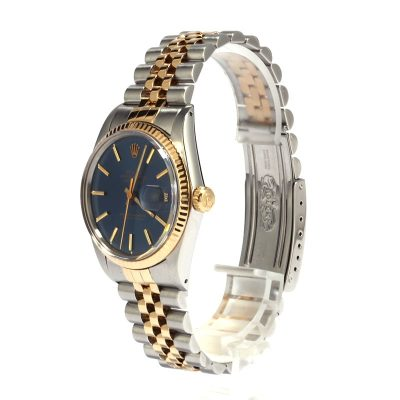 Best Replica Watches Review Mens Rolex 16013 Datejust