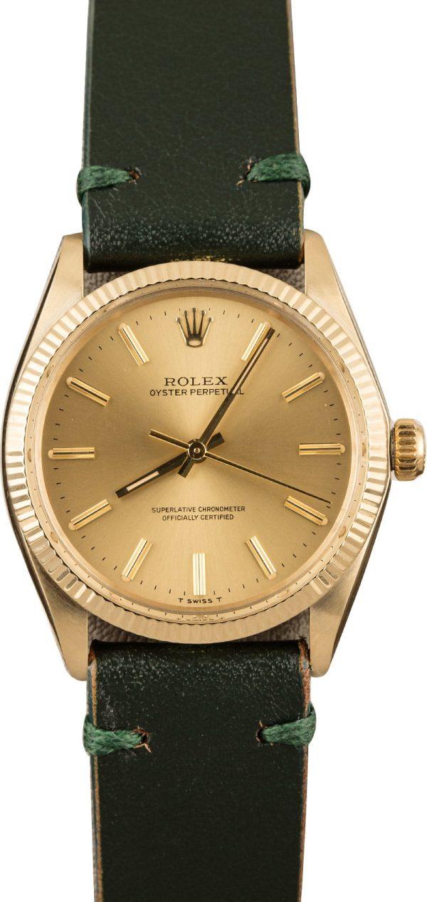 Best Replica Watch Site Rolex Oyster Perpetual 1005