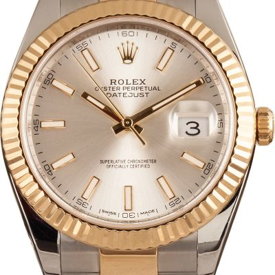Aaa Replica Rolex Datejust 126333