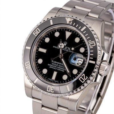 Replica Watches For Sale In Usarolex Ceramic Submariner Date 116610ln