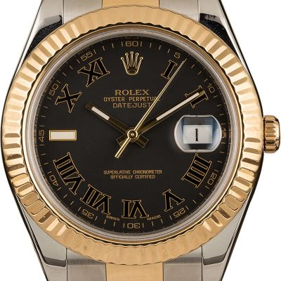 Fake Watchesrolex Datejust Ii