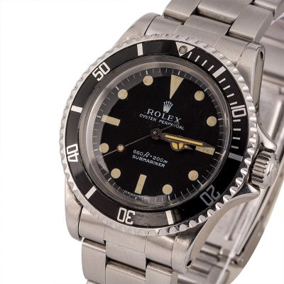 Replica Watches Forum Vintage 1974 Rolex Submariner 5513