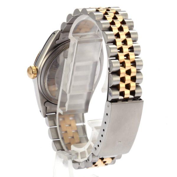 Watch Replicasdatejust Rolex 16013