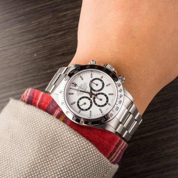 Cheap Fake Rolexrolex Daytona Zenith Movement