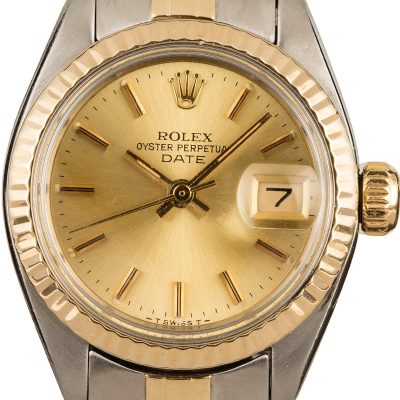 Reddit Replica Watchesrolex Date 6917 Vintage Ladies Watch