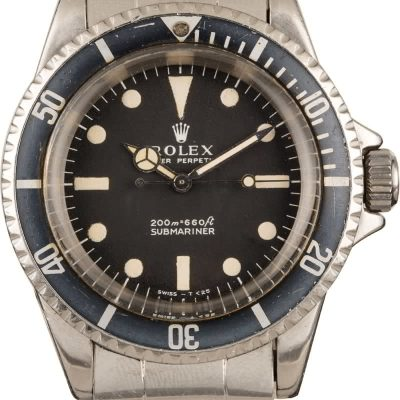 Fake Watches For Sale Vintage 1967 Rolex 5513 Submariner