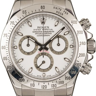 Watch Replica Rolex 40mm Daytona 116520