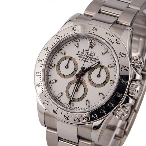 Watch Replica Rolex 40mm Daytona 116520