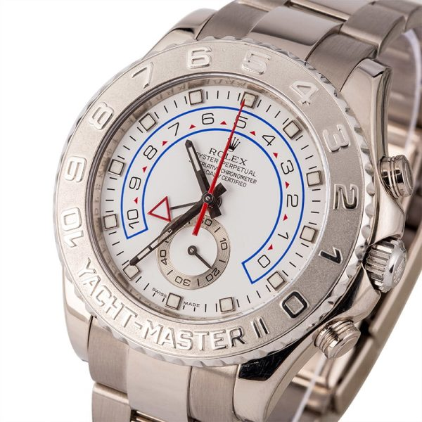 Fake Watches For Sale Rolex Yacht-master Ii Ref 116689