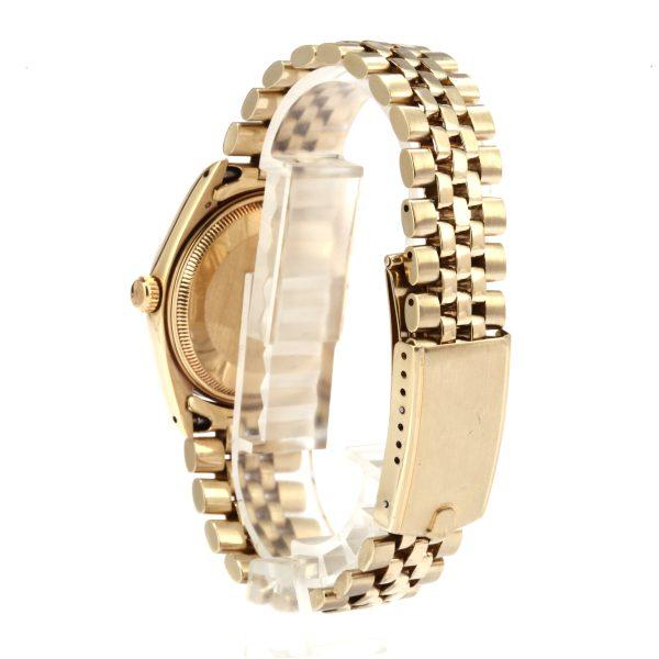 Rolex Oyster Perpetua Date 1503 Automatic 1570 Men's watch