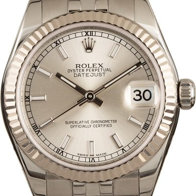 Fake Rolex Submariner Datejust 178274 Case 31mm Automatic 2235