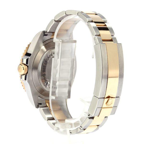 Rolex Sea-dweller 126603 Replica Men's Case 43mm 904l Stainless Steel