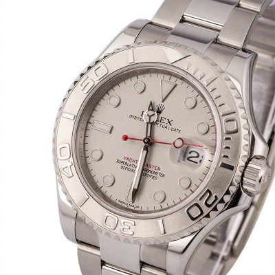 Rolex Yacthmaster 116622 Men's Case 40mm Automatic 3135