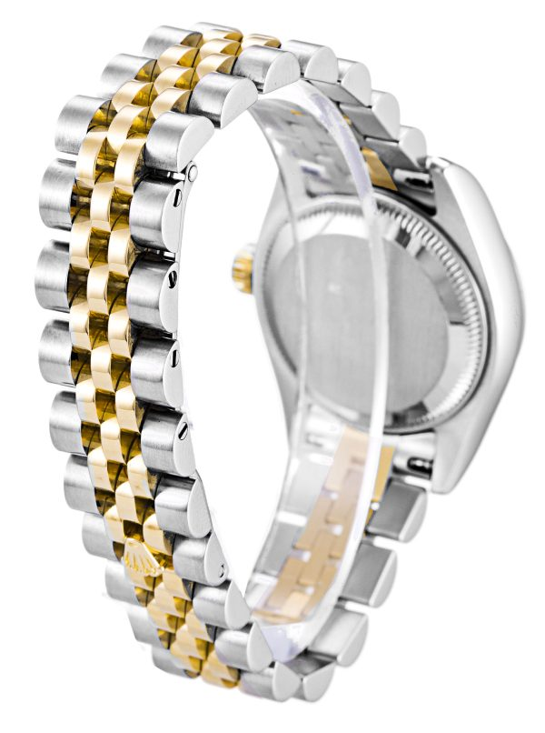 Rolex Datejust 179173 Steel Yellow Gold Automatic 26 MM Ladies Watch