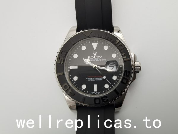 Rolex Yacht-master 268655 Men's Case 42mm Automatic Watch