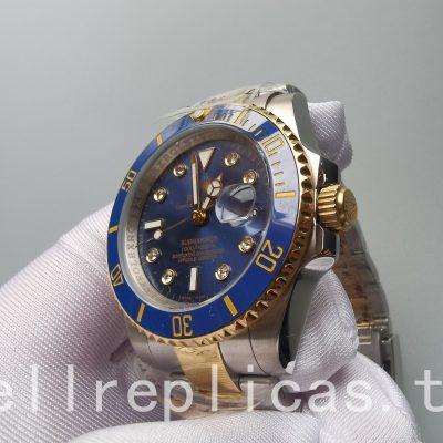 Rolex Submariner 116613 Men's Case 40 Mm Stainless Steel