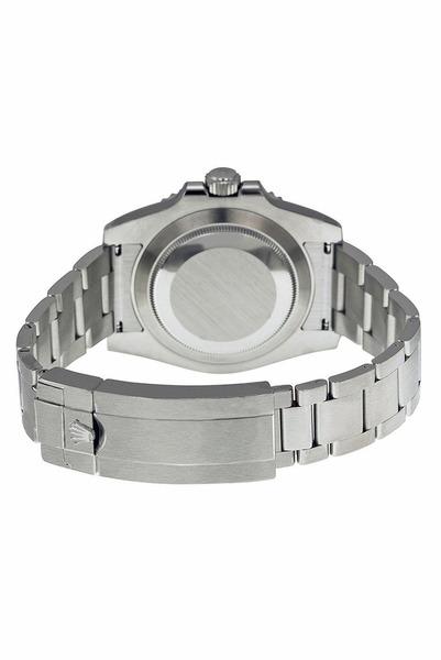Rolex Submariner 116610 Black Dial 40mm Men's Steel Automatic Watch