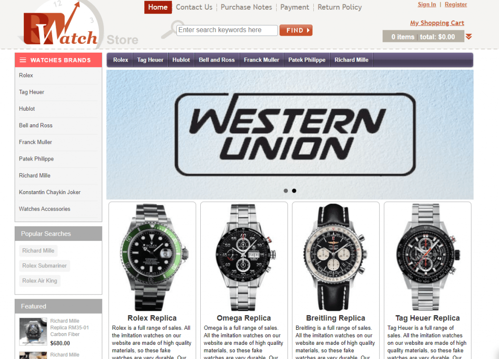 fake-watches.is